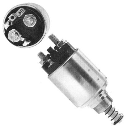 Bosch startmotor reviseren