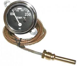 Traktordelar Net Temperaturm 228 Tare Fordson Major E1adkn10883d