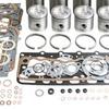 Motorsats Ursus C385/ Zetor 8011