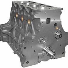 Helt nytt motorblock Ford  BSD444T