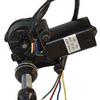 Torkarmotor JD 1640-6910      AL55527 - AL34843