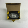 Hella Oval 100 Arbetsstrålkastare 12V/24V H3-lampa