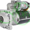 Startmotor LM 840   24 Volt   6,6 Kw  Ersätter IS9105