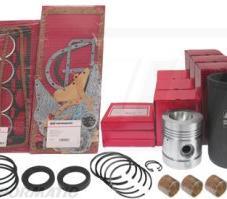 Motorsats  Nuffield 10/60, 384, 4/60, 4/65  3.8T- TA- TD