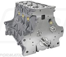 Helt nytt motorblock Ford BSD444