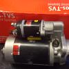 Startmotor MF 35 -135 12V - 10 Kugg  Lucas Original  LRS301