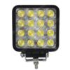 LED  Arbetsbelysning  Epistar  48W    60  Bred ljusbild