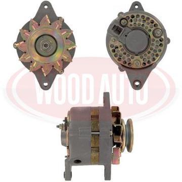 Generator. Holder P 70 mfl.  121000-0600