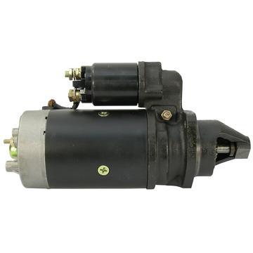John Deere Startmotor  JD 3-4-6 CYL      12V 3,0 kw