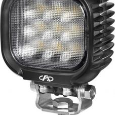 Arbetljus  50W LED    3780 lumen