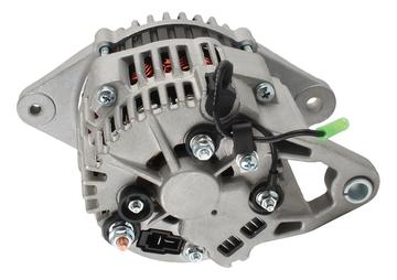 Generator  Yanmar  3YM-30    128271-77200