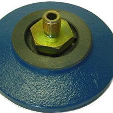 Adapter filterhållare för montering av skruvfilter